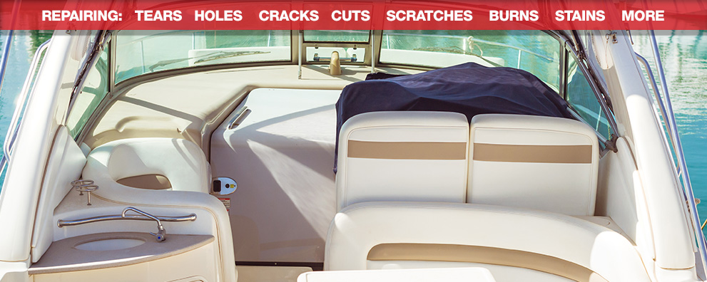 Revitalize Your Boat Interior
