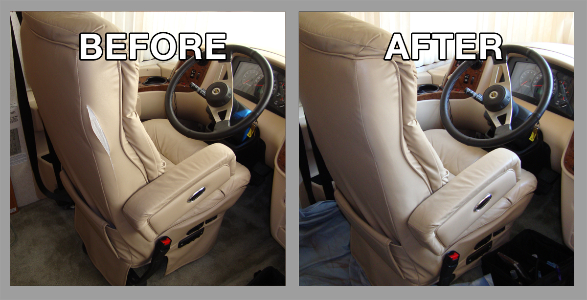 Premier Leather Restoration Texas What Customers Say